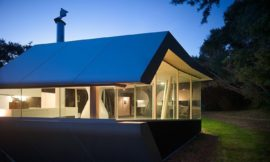 Paul Morgan's Cape Schanck House
