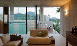 Brazilian Challenge – steep lot, fabulous view…