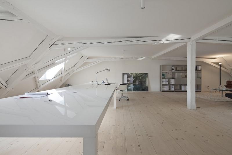 Kirchplatz Office + Residence