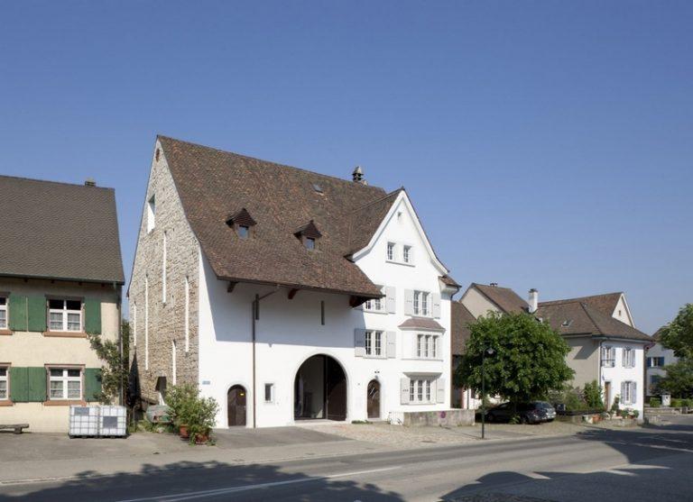 A 1743 Farmhouse Repurposed