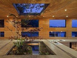 The Nest by UID Architects