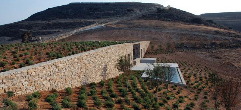 Aloni - Cycladic Islands Greece