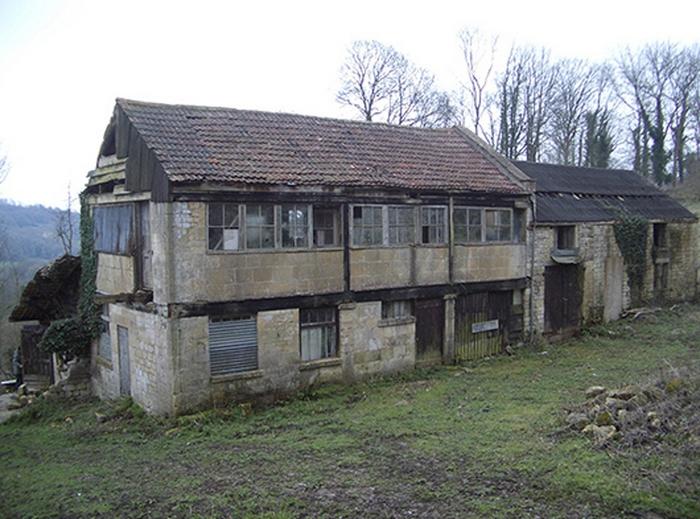 Apprentice Store - Rescuing a Ruin
