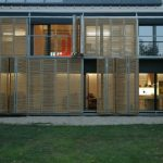 First Passivhaus in France