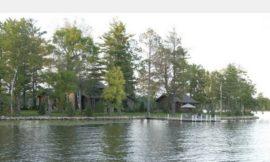Bay Lake Cabin