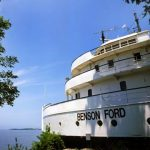 Benson Ford Shiphouse