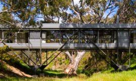 Adelaide's Bridge House