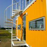 Liray Container Home