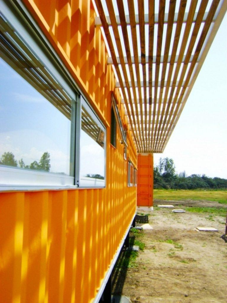 Liray Container Home