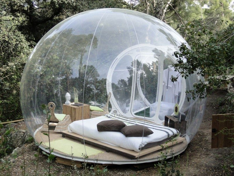 Have you ever accused someone of living in a bubble?