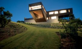 Cape Schanck House – as dramatic as the landscape…