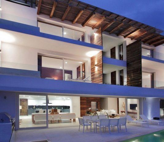Casa Almare - Elias Rizo