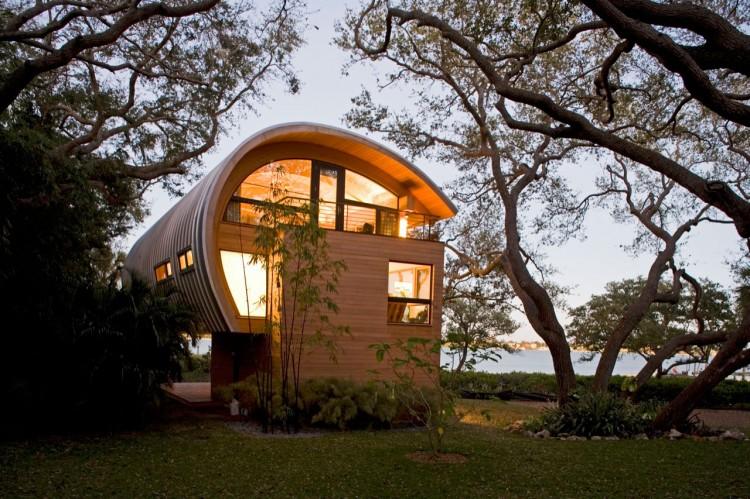 Guest House – Sarasota Bay