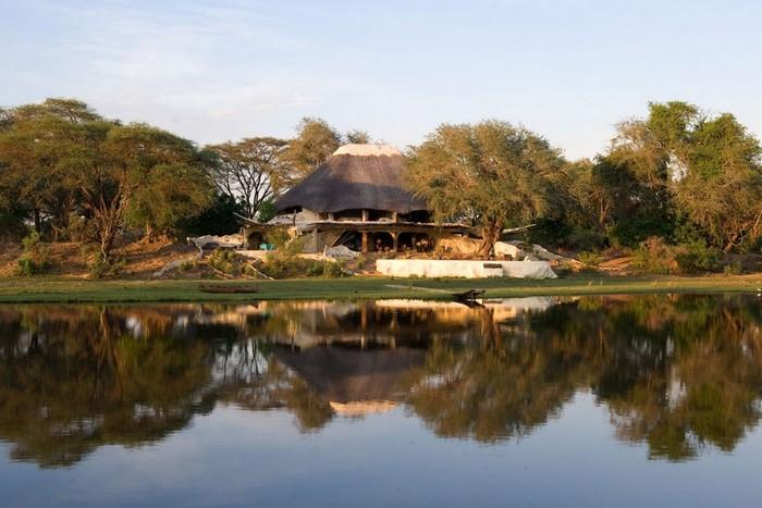 Chongwe River House