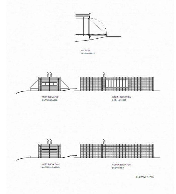 Coromandel Container