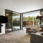 Courtyard Home by Nicholas Wright Architect