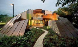 The Dome House – Melbourne Australia