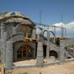Earthship Homes