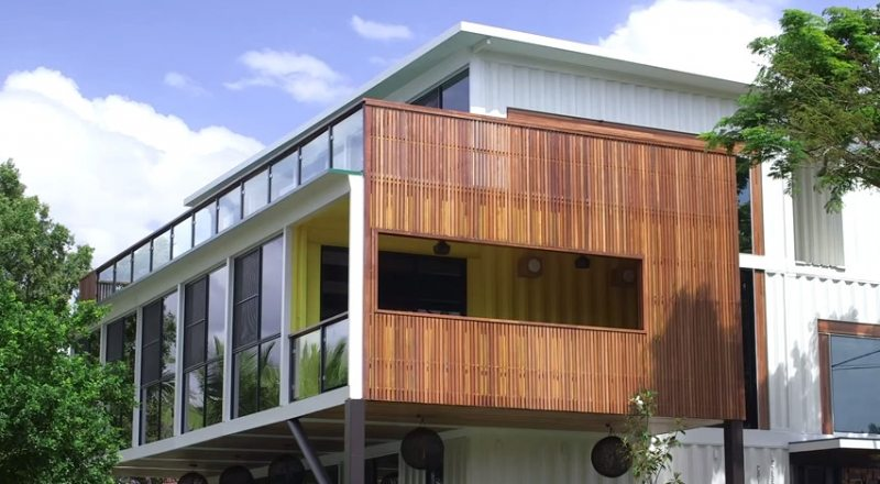31 container home in brisbane house hunting - Container homes queensland ...