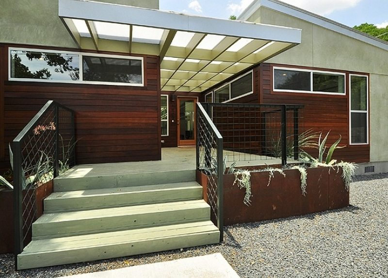 Ford House by Ma Modular