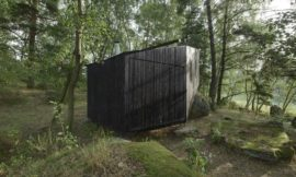 Bohemian Forest Retreat