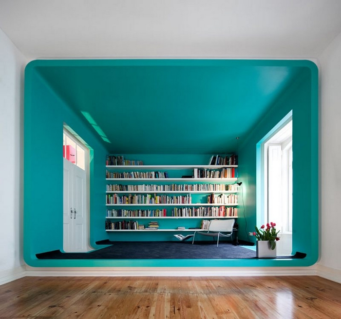 GMG House by Pedro Gadanho