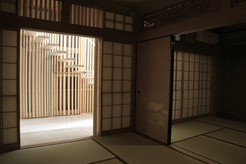 Gather - Katsuhiro Miyamoto and Associates
