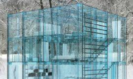 The Santambrogio Glasshouses