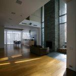 Gorki House by Atrium Architects