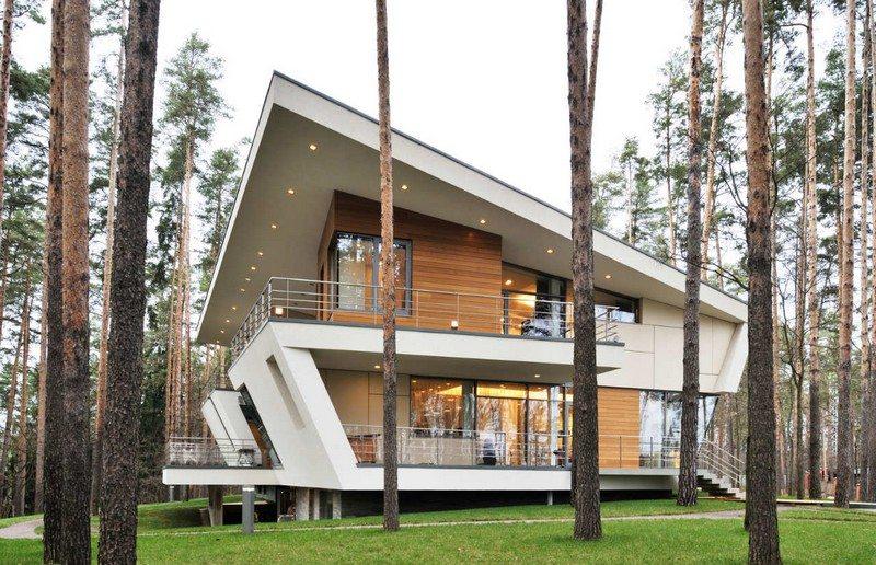 Gorki House