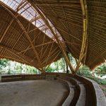The Green School of Bali