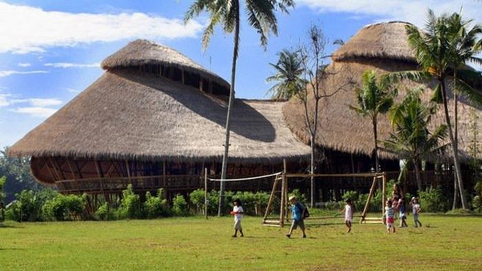 Green School of Bali