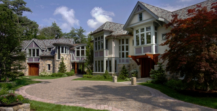 Highland Residence – it's all in the detail