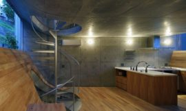 House in Byobugaura – Takeshi Hosaka Architects