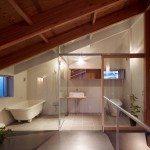 The inside - outside house by Makoto Tanijiri