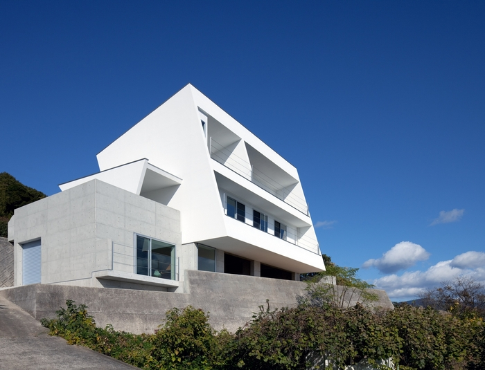 House of Horizon
