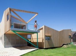 House of Would by Elii