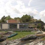 Hytte Skåtøy Summer House