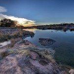 Llano River Cabin