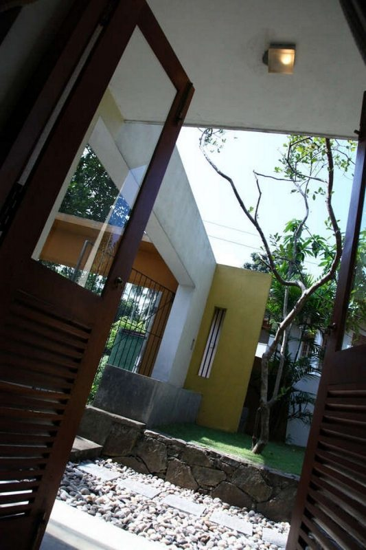 Madura House – a touch of paradise