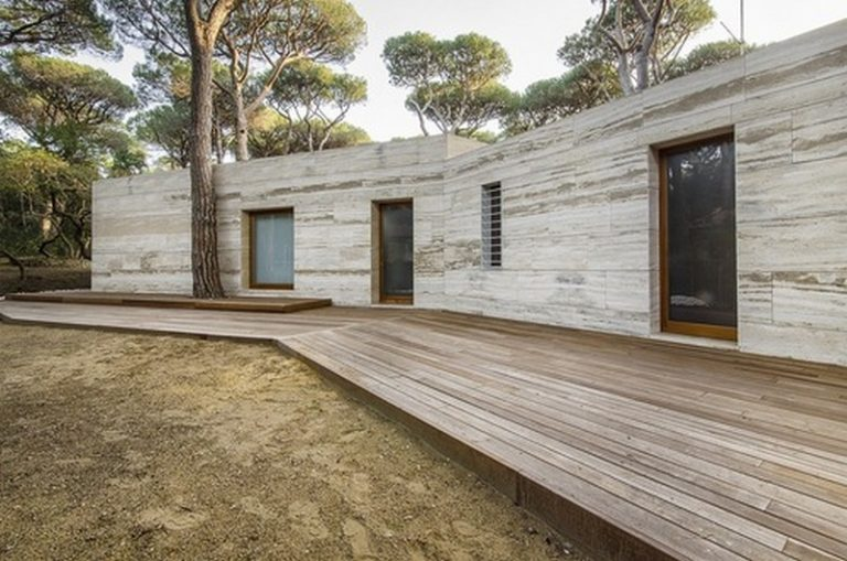 An Italian Summer House