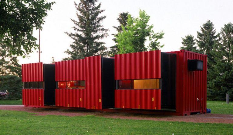 Mobile Dwelling Unit