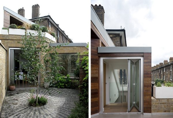 Palmwood House - London