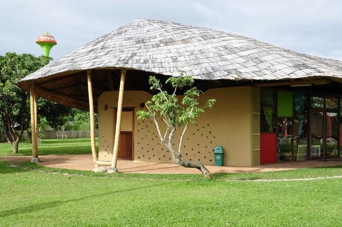 Panyaden School