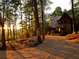 Rock Mountain Cottage