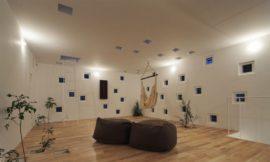Room Room – Takeshi Hosaka Architects