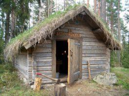 STF Kolarbyn Eco Lodge