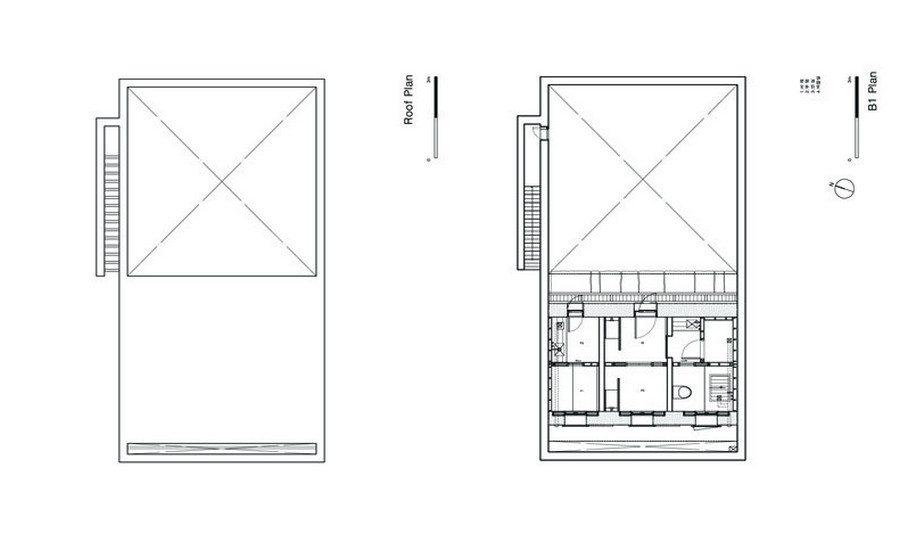 Sky House Floorplan