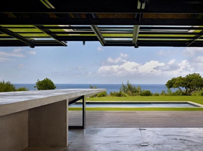 Sustainable luxury – The Slaughterhouse Beach House