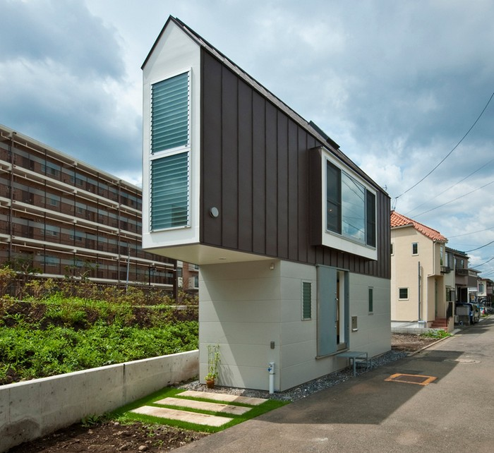 Small Home in Horinouchi